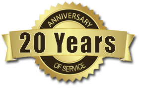 Hughes Circuits Inc, is celebrating 20 years of PCB service